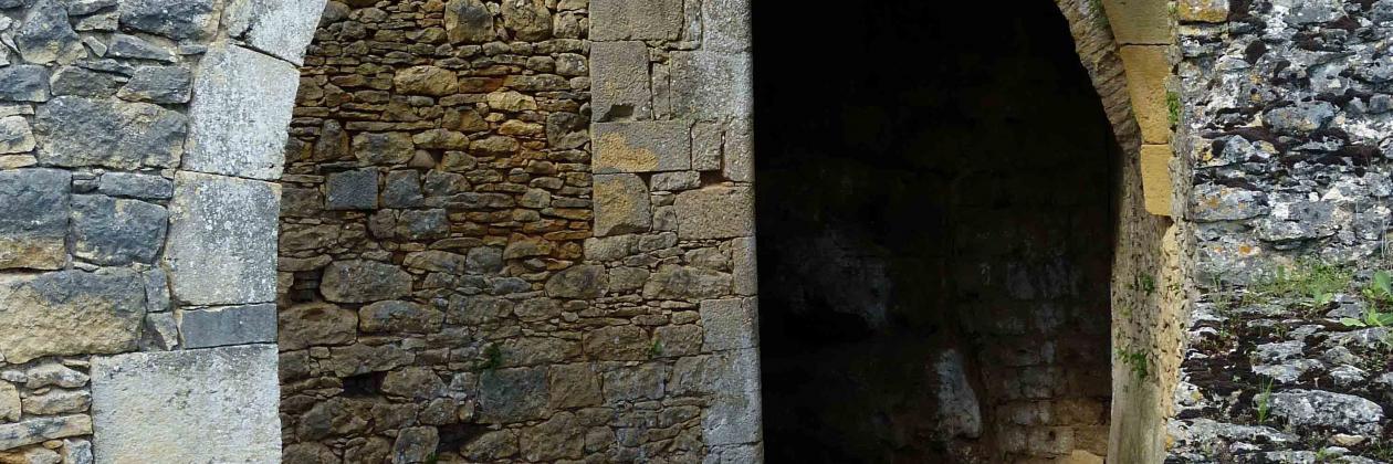 Arc cintre